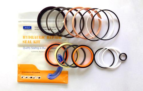 Soon Seng Polyseal Oil Seals Hydraulic Seals Pneumatic